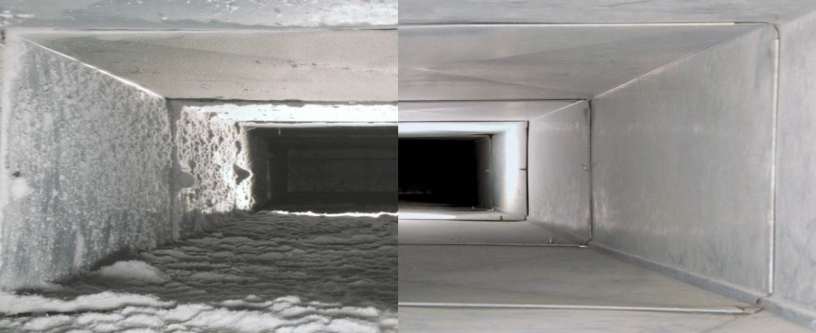 air duct cleaners gilbert