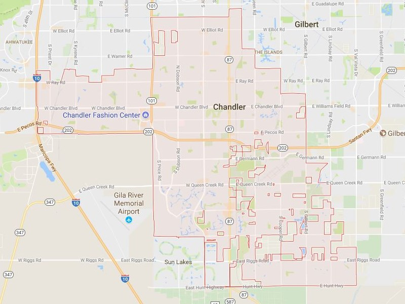 air duct cleaners chandler