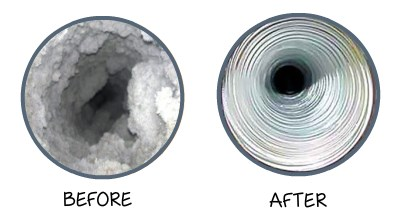 dryer vent cleaning mesa az